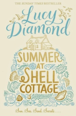 Summer at Shell Cottage (Lucy Diamond)